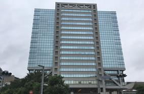 大田区区民ホール アプリコとアロマスクエア